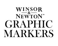 Winsor&Newton Graphic Markers