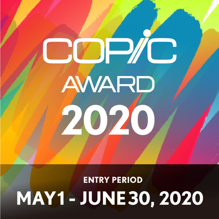 COPIC AWARD 2020