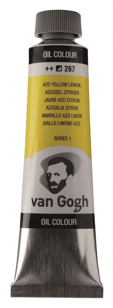 Van Gogh Oil Colour №267