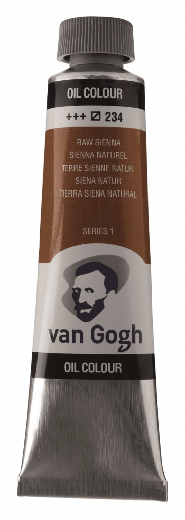 Van Gogh Oil Colour №234