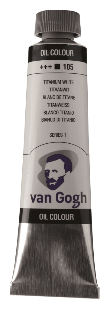 Van Gogh Oil Colour №105