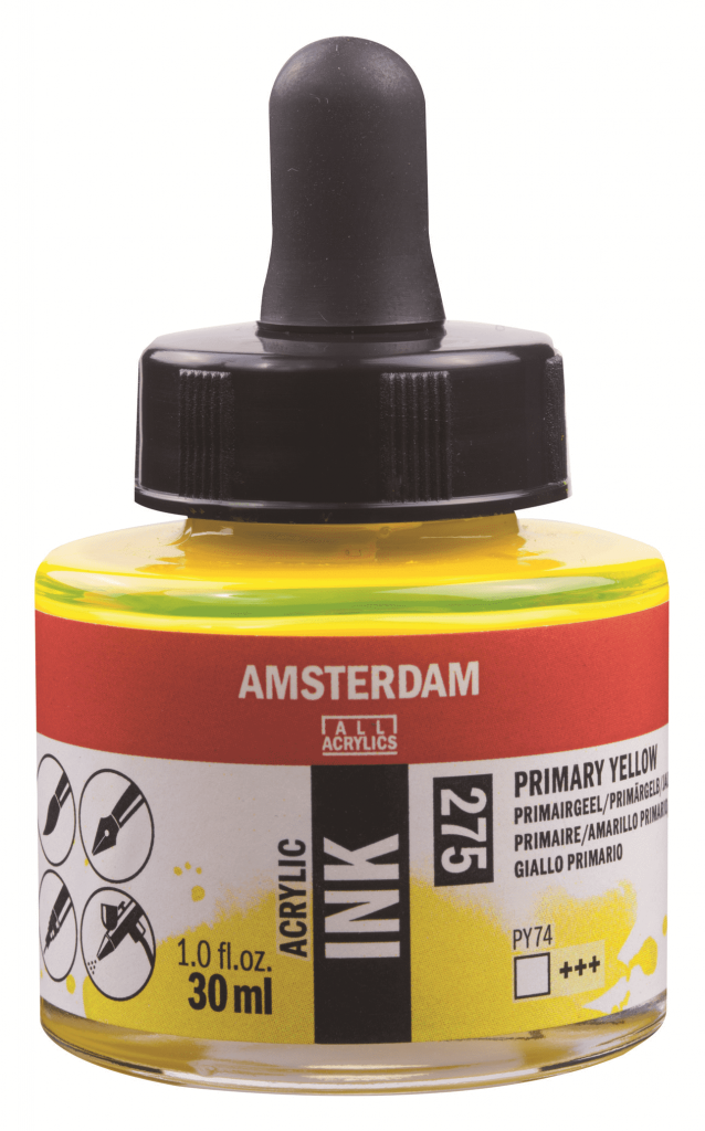 Royal Talens Amsterdam Acrylic Ink №275