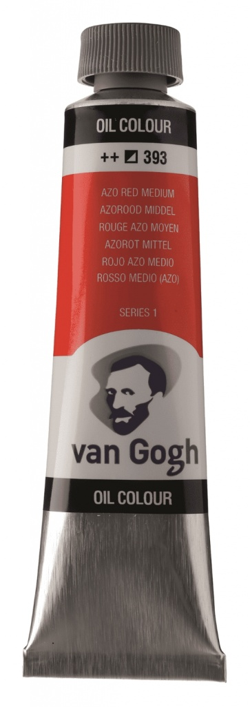 Van Gogh Oil Colour №393