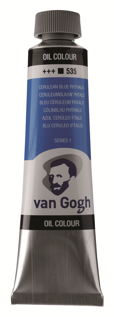 Van Gogh Oil Colour №535