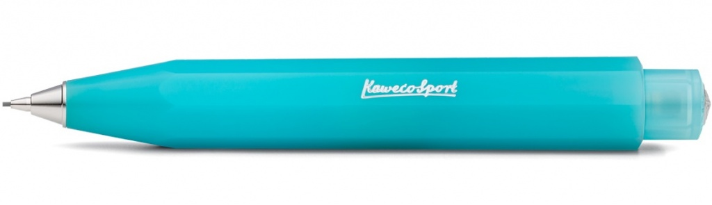 Kaweco Frosted Sport Light Blueberry