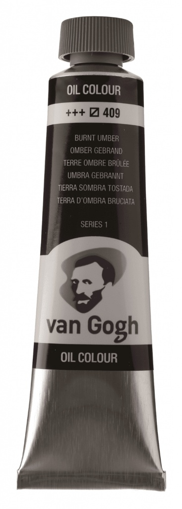 Van Gogh Oil Colour №409